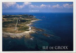 ILE DE GROIX  ENV DE LORIENT - Groix