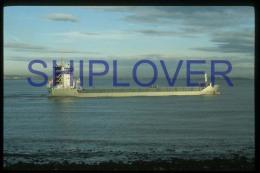 diapositive authentique cargo MORPETH (r�f. D3987) - ship 35 mm photo slide - bateau/ship/schiff