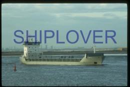 diapositive authentique cargo MORPETH (r�f. D3988) - ship 35 mm photo slide - bateau/ship/schiff