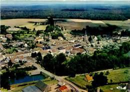 Belle Cpsm  -   Champrond En Gatine    Vue   Générale   Aérienne           F1076 - France