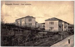 TERAMO -- COLONNELLA -- CASE ASISMICHE -- - Teramo