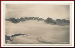 ★★ SPITSBERGEN ★★ OVERVIEW Spitsbergen, SPITZBERGEN  ★★ - Norway