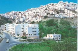 PR249 -  POSTAL - MOJACAR - ALMERIA - VISTA PARCIAL - Almería