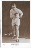 BOXE - Les Vedettes Du Ring - ANDRE SIMETH - Boxing