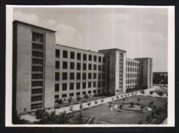 Bucuresti-Industry Factory-garments And Knitwear Factory-original Postcard-echte Photo-8x5.5cm-unused,perfect Shape - Monuments