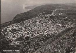 PALMI  REGGIO CALABRIA  Panorama Aereo - Reggio Calabria