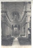 CPA 59 - DOUAI - Intérieur De L'Eglise Saint-Pierre - Douai