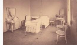 """Clinique Maternelle """"Kinderheil"""" Moederhuis - ANVERS - Chambre De Malade - Section Ste Elisabeth - Antwerpen"""