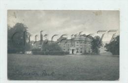 Stapleton (Etats-unis, Nebraska) : The Castle In The Park  In 1910  PF. - Etats-Unis