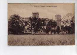 LISLE SUR TARN - Les Fortisses - Château - Très Bon état - Lisle Sur Tarn