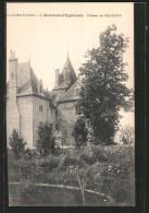 CPA Rosiers D'Égletons, Château De Maumont - Unclassified