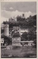 1943 D. Reich, Feldpost BESSERE Ansichtskarte Fliegerhorstkommando Wertheim/W�rgl, Tirol. MK