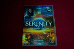 SERENITY - Fantasy