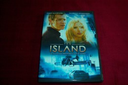 THE ISLAND - Fantasy