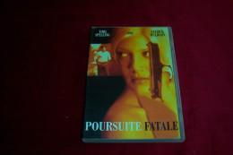POURSUITE FATALE  ° PROMO 5 DVD 10 EUROS AUX CHOIX - Policiers