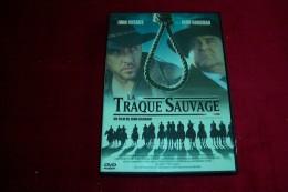 LA TRAQUE SAUVAGE  AVEC JOHN CUSACK ET JOHN GOODMAN - Western/ Cowboy