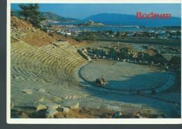 BODRUM - VEDUTA - NUOVA - FORMATO GRANDE - - Turchia