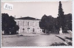 46-DURAVEL- LA MAIRIE- - Other Municipalities