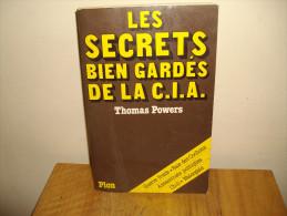 LES SECRETS DE LA CIA - Culture