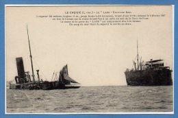 44 - Le CROISIC -- Le LAOS  Capitaine Abel .... - Le Croisic