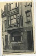 Oostende  :  Hotel-restaurant :  MEYUS  (  Rue Christine ) - Oostende