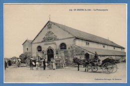 44 - Le CROISIC -- La Poissonnerie - Le Croisic