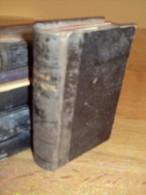 Rituale Romanum Pauli V, Pontificis Maximi Benedicto XIV, Actum Et Castigatum, 1875 - Livres, BD, Revues