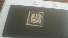 LOT 246833 TIMBRE DE FRANCE OBLITERE N�3 VALEUR 15 EUROS