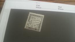 LOT 246834 TIMBRE DE FRANCE NEUF(*) N�18 VALEUR 375 EUROS