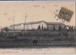 81- Valence Seminaire - Valence D'Albigeois