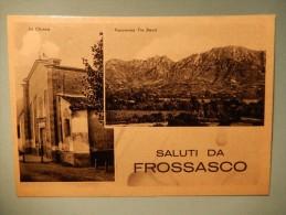 Saluti Da Frossasco - Italia