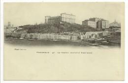 """13 - Marseille - Le Pharo (Institut Pasteur) - Phototypie E. Lacour N° 42 - Cpa """"précuerseur"""" Nuage - Monuments"""