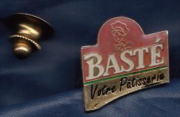PIN' S ,   Pâtisserie  BASTE - Alimentation