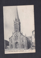 Chateau Salins (57) ( Eglise Ed. Jul. Manias & Cie) - Chateau Salins