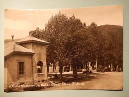 Corio Canavese - Piazza Ettore Molinari - Italie