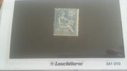 LOT 246945 TIMBRE DE FRANCE NEUF* N�114 VALEUR 135 EUROS