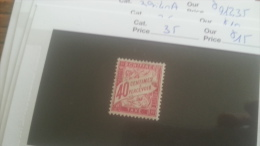 LOT 246984 TIMBRE DE FRANCE NEUF* N�35 VALEUR 15 EUROS