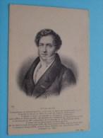 BOIELDIEU Compositeur Né Rouen 1775 - Dec. 1834 ( Zie Foto Voor Details ) !! - Chanteurs & Musiciens