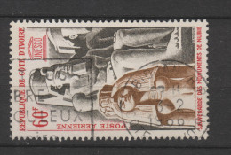 Yvert Poste Aérienne 31 Oblitéré - Côte D'Ivoire (1960-...)
