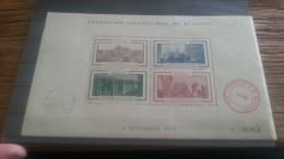 LOT 246989 TIMBRE DE FRANCE NEUF VIGNETTE BLOC