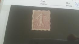 LOT 247014 TIMBRE DE FRANCE NEUF** N�131 VALEUR 190 EUROS