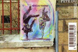 Bloc Feuillet France 2014  Fête Du Timbre - Neufs