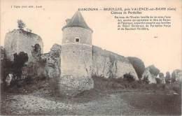 32 - Bezolles, Près Valence-sur-Baïse - Château De Pardaillan - France
