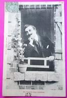 Cpa Si J' Avais Une Voisine 1905 Carte Postale Bergeret Nancy - Bergeret