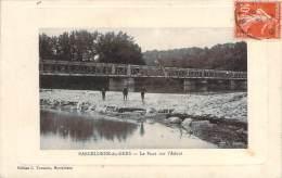 32 - Barcelonne-du-Gers - Le Pont Sur L'Adour - Autres Communes
