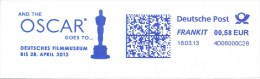 Ema, Meter, Cinema, Oscar - Cinema
