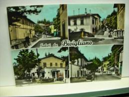BIVIGLIANO --VAGLIA -- FIRENZE -- SALUTI DA - Firenze (Florence)