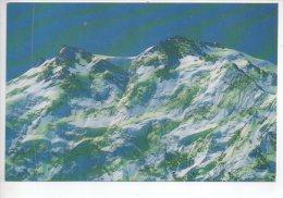 REF 212 CPSM Pakistan The Peak Of Nanga Parbat - Pakistan