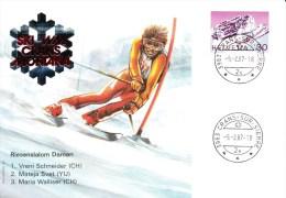 Ski, Switzerland, Mountain, Schneider, Svet, Walliser - Skisport