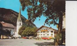 Luftkurort MAYRHOFEN -  Gasthaus KRAMERWIRT  - AUSTRIA. TIROL - Hoteles & Restaurantes